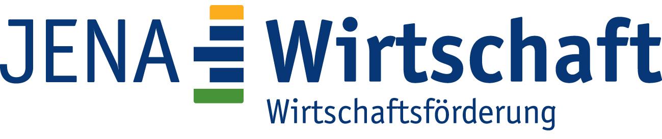 Jena Wirtschaft Logo
