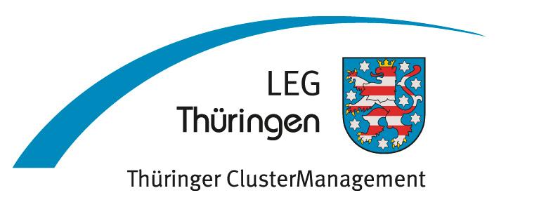 LEG Thüringen Logo