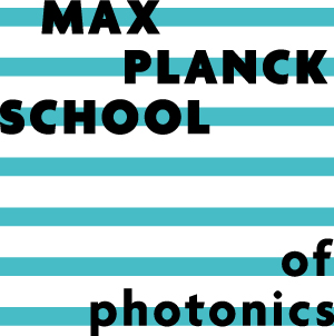Max Planck School of Photonics Logo